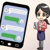 おチャベリのアプリで稼ぐチャットレディの口コミや評判!